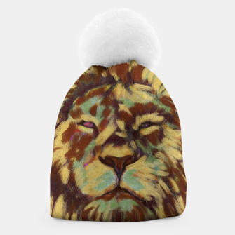 Thumbnail image of Lion king Beanie, Live Heroes