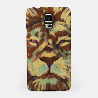 Thumbnail image of Lion king Samsung Case, Live Heroes