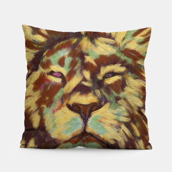 Miniatur Lion king Pillow, Live Heroes