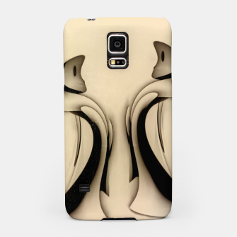 Thumbnail image of Last Tango In Paris Samsung Case, Live Heroes