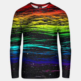 Thumbnail image of Raibow Wave Sweater, Live Heroes