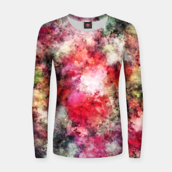 Thumbnail image of Blush Women sweater, Live Heroes