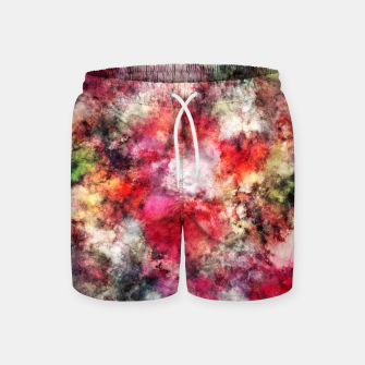 Thumbnail image of Blush Swim Shorts, Live Heroes