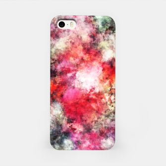 Blush iPhone Case obraz miniatury