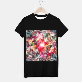Miniatur Blush T-shirt regular, Live Heroes