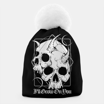 Thumbnail image of I'll grow on you Beanie, Live Heroes
