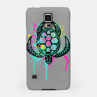 Thumbnail image of Turtle Soul Samsung Case, Live Heroes