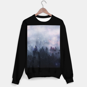Thumbnail image of Forest One Sweater regular, Live Heroes