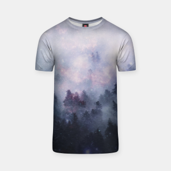 Thumbnail image of Forest One T-shirt, Live Heroes