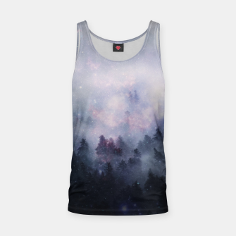 Thumbnail image of Forest One Tank Top, Live Heroes