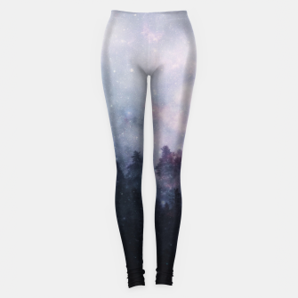 Thumbnail image of Forest One Leggings, Live Heroes