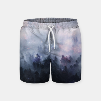 Thumbnail image of Forest One Swim Shorts, Live Heroes