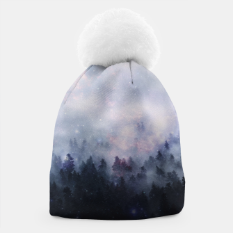 Thumbnail image of Forest One Beanie, Live Heroes