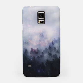 Thumbnail image of Forest One Samsung Case, Live Heroes