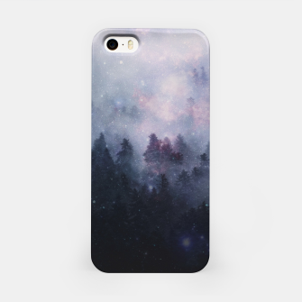 Thumbnail image of Forest One iPhone Case, Live Heroes