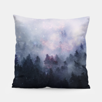 Thumbnail image of Forest One Pillow, Live Heroes