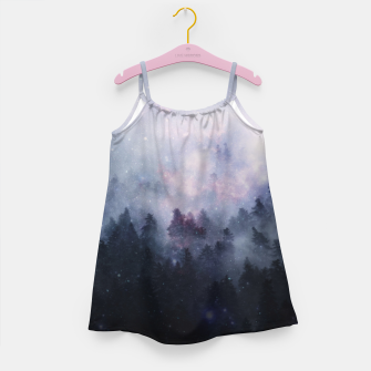 Thumbnail image of Forest One Girl's dress, Live Heroes
