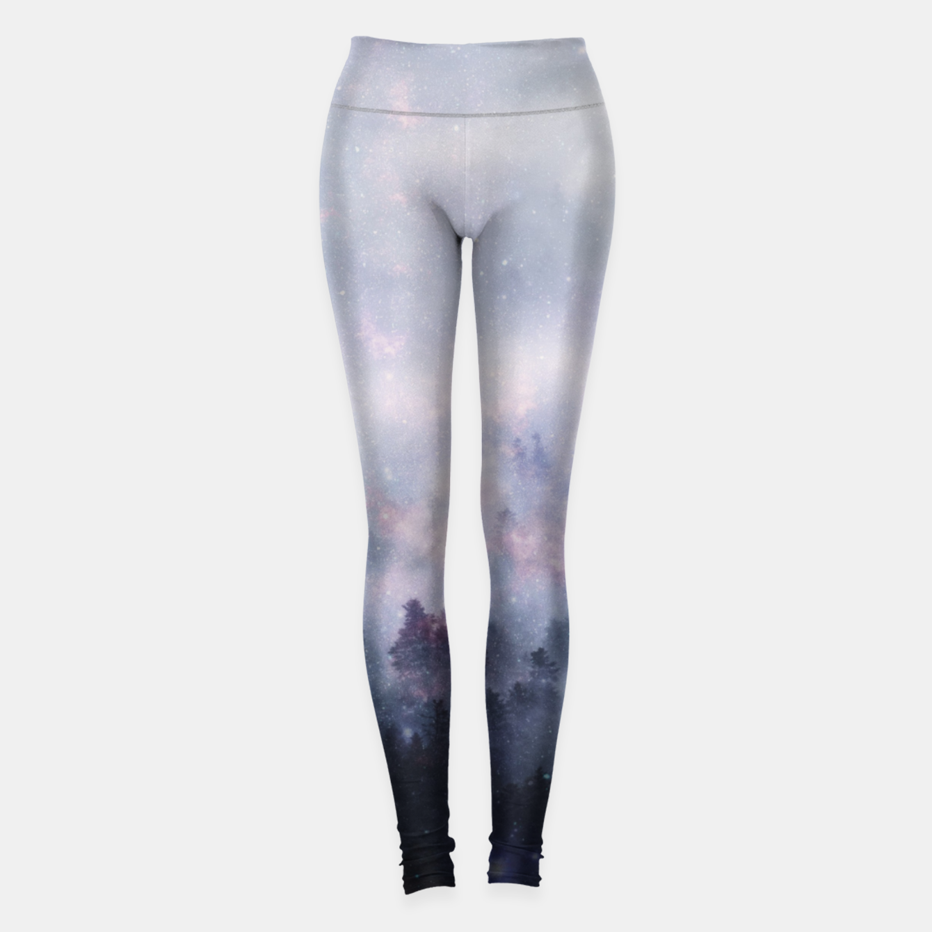 Image of Forest One Leggings - Live Heroes