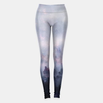 Miniatur Forest One Leggings, Live Heroes