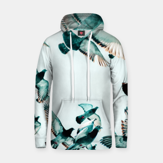 Thumbnail image of Rise Hoodie, Live Heroes