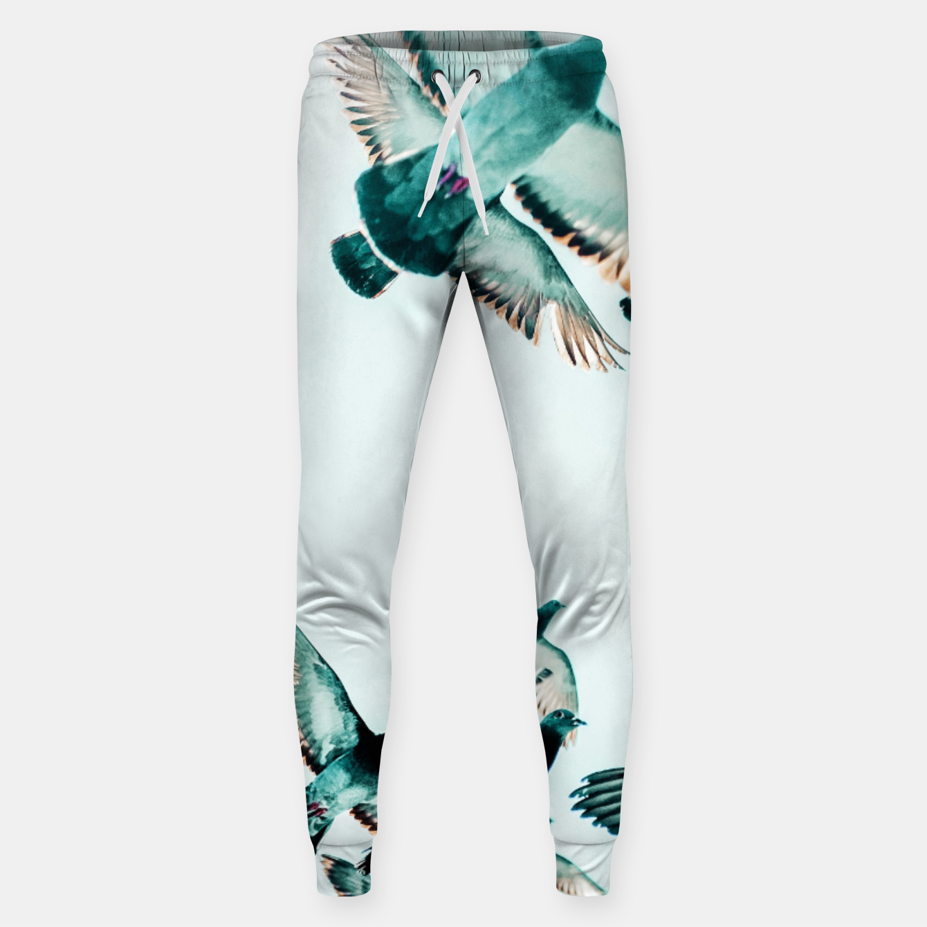 Image of Rise Sweatpants - Live Heroes
