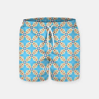 Thumbnail image of Mana Swim Shorts, Live Heroes