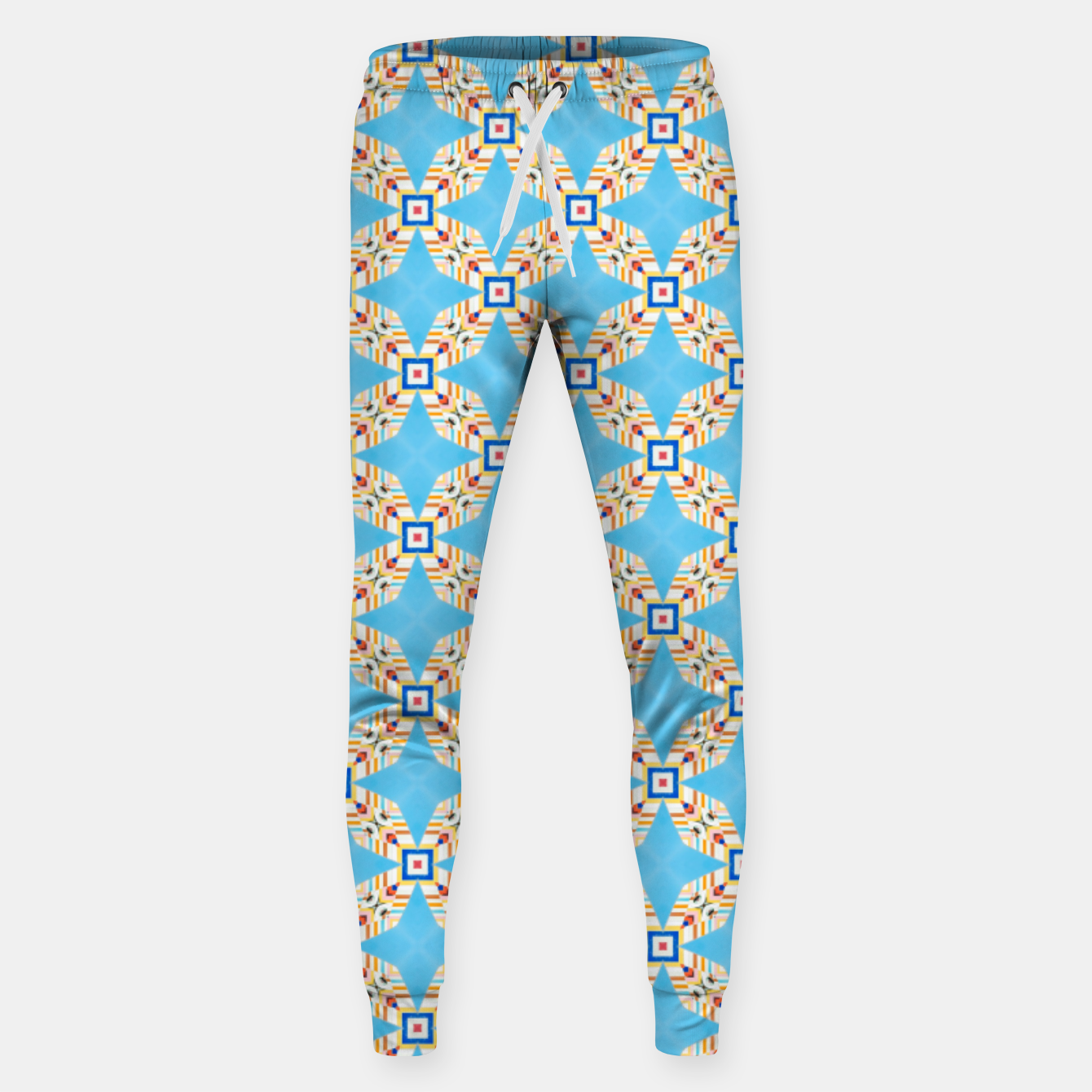 Image of Mana Sweatpants - Live Heroes
