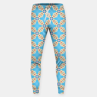 Thumbnail image of Mana Sweatpants, Live Heroes