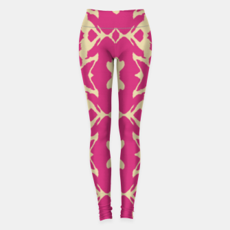 Thumbnail image of Pinkie  Leggings, Live Heroes