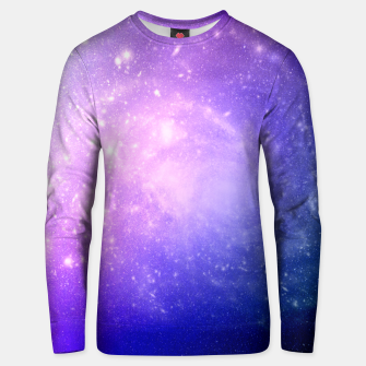 Thumbnail image of Pattern Galaxy Unisex pull, Live Heroes