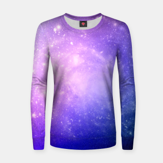 Thumbnail image of Pattern Galaxy Pull femme , Live Heroes