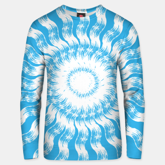 Miniatur Splash of the Sea Unisex sweater, Live Heroes
