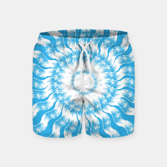 Imagen en miniatura de Splash of the Sea Swim Shorts, Live Heroes