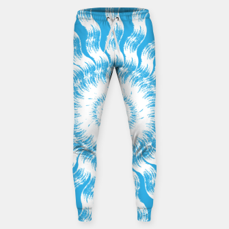 Thumbnail image of Splash of the Sea Sweatpants, Live Heroes