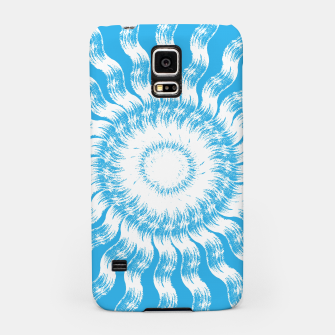 Thumbnail image of Splash of the Sea Samsung Case, Live Heroes