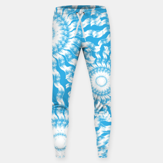 Thumbnail image of Underwater Flowers Sweatpants, Live Heroes