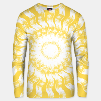 Thumbnail image of Sunny Day Unisex sweater, Live Heroes