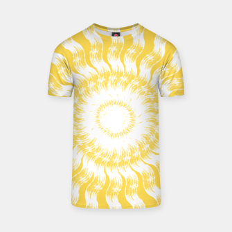 Thumbnail image of Sunny Day T-shirt, Live Heroes