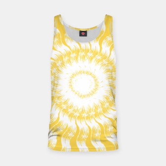 Thumbnail image of Sunny Day Tank Top, Live Heroes