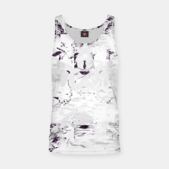 Thumbnail image of Whiteness Tank Top, Live Heroes