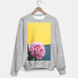 Thumbnail image of Peony Sweater regular, Live Heroes