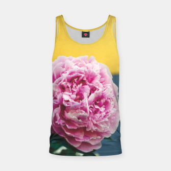 Thumbnail image of Peony Tank Top, Live Heroes