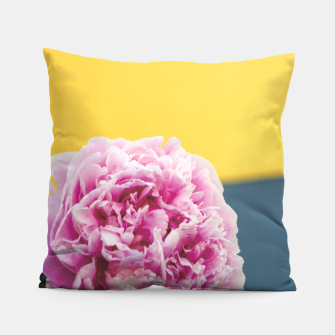 Miniatur Peony Pillow, Live Heroes