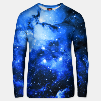 Thumbnail image of Light Blue Sweater, Live Heroes