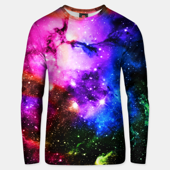 Miniatur Colorful bliss Sweater, Live Heroes