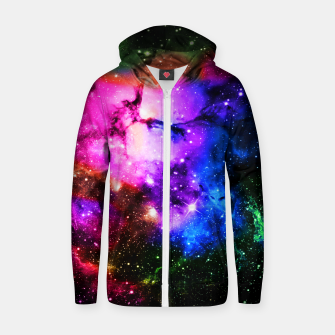 Thumbnail image of Colorful bliss Hoodie, Live Heroes