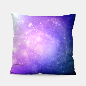 Thumbnail image of Pattern Galaxy Coussin, Live Heroes