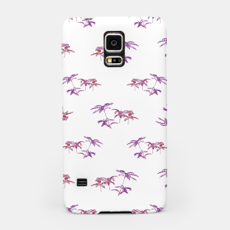 Thumbnail image of Colored Nature Patten Design Samsung Case, Live Heroes