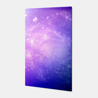 Thumbnail image of Pattern Galaxy Toile, Live Heroes