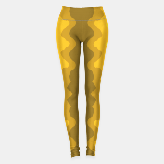 Thumbnail image of Tones Leggings, Live Heroes
